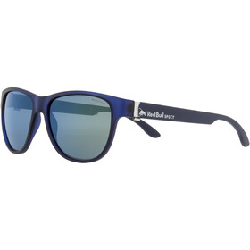 Red Bull SPECT Wing3 Lunettes de soleil, dark blue/smoke-green